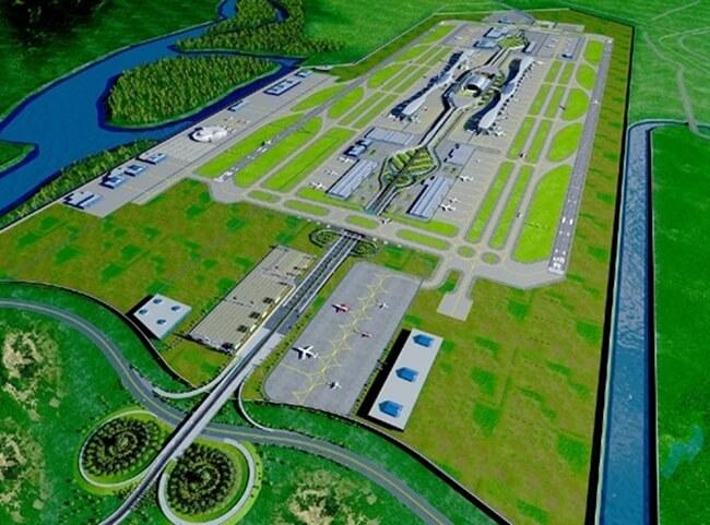 Navi Mumbai airport project, Mumbai airports, cheap flights to Mumbai, Mumbai CSI airport
