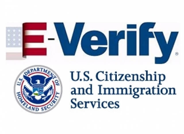 USCIS news, E-Verify website, E-Verify Program, latest USA news