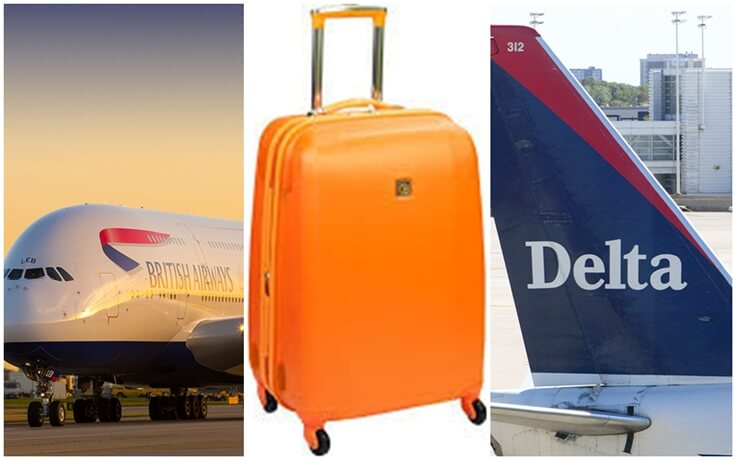 hand-baggage only fares, Indian Eagle Travel booking, Delta Airlines basic economy, British Airways basic economy fares, cheap economy flight tickets