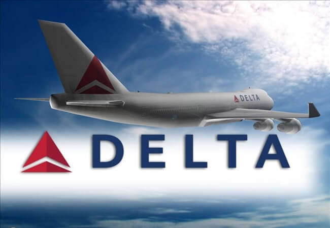 Delta airlines news, Delta airlines flights India, nonstop flights to India from USA