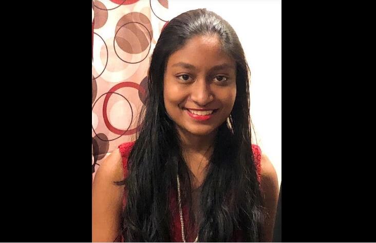 Judith Monickaraj girl scout NY, girl scout gold award 2018, USA news, New York news, Indian Americans