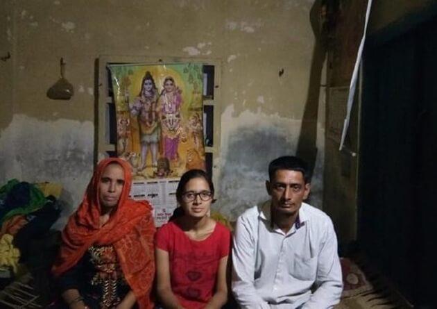 Sudeeksha Bhati USA scholarship, Babson college, Indian tea sellers, stories of Indian girls