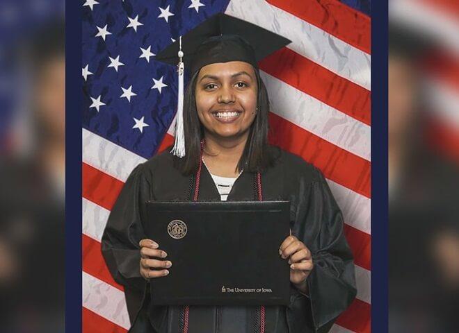 DALCA kids, Microsoft Engineer Sri Ponnada, US immigration news, H4 visa news, latest US news