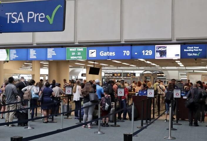 Small US airports, major US airports, US aviation safety, US airports security, US TSA news