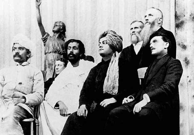 world hindu congress 2018, Chicago Indian events September 2018, Swami Vivekananda chicago speech, second world hindu congress lombard